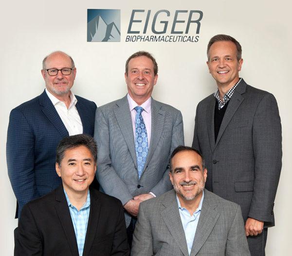 Eiger Board of Directors