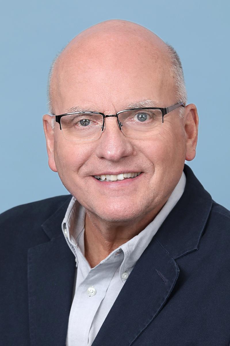 Mark Mannebach