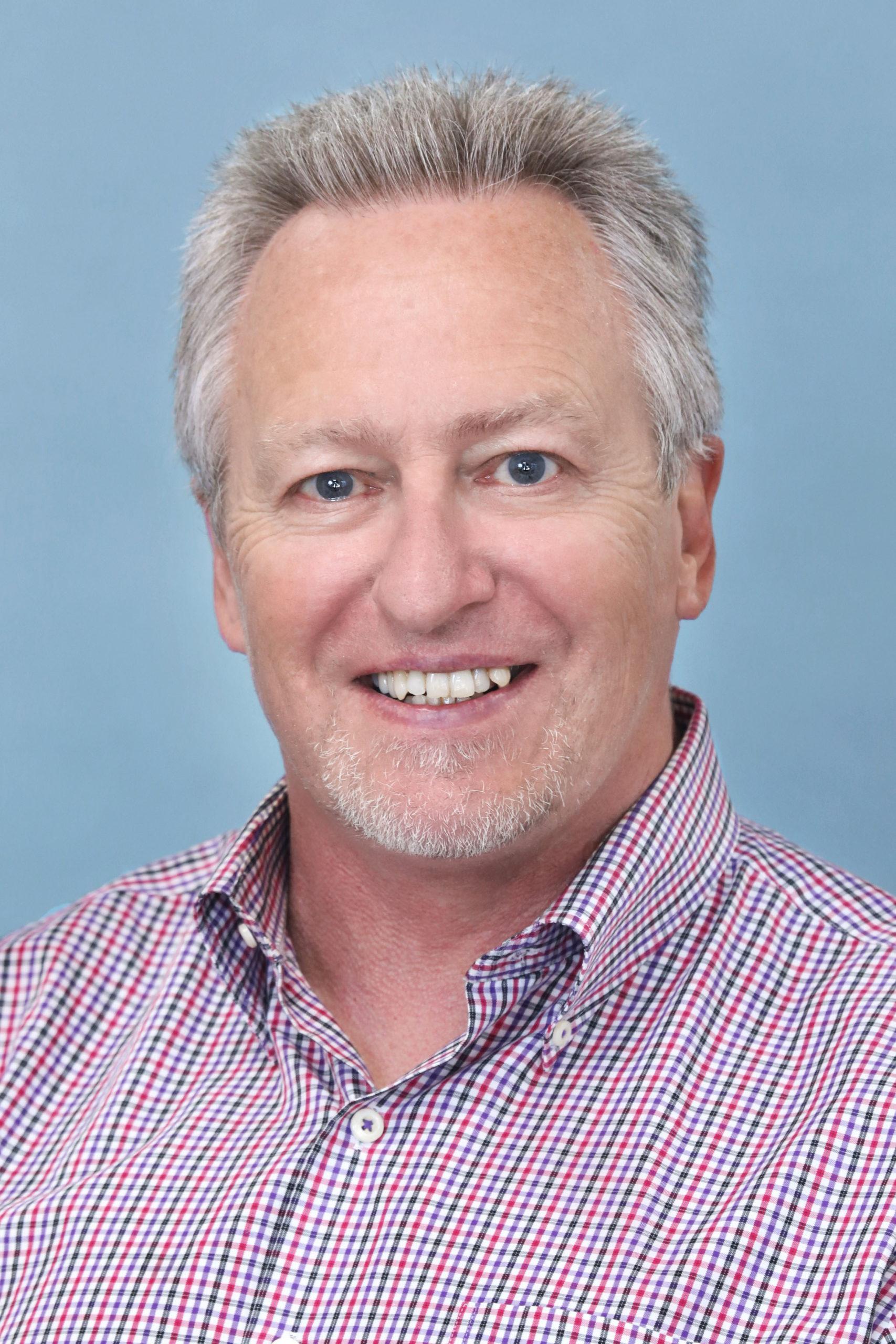 Colin Hislop, MD