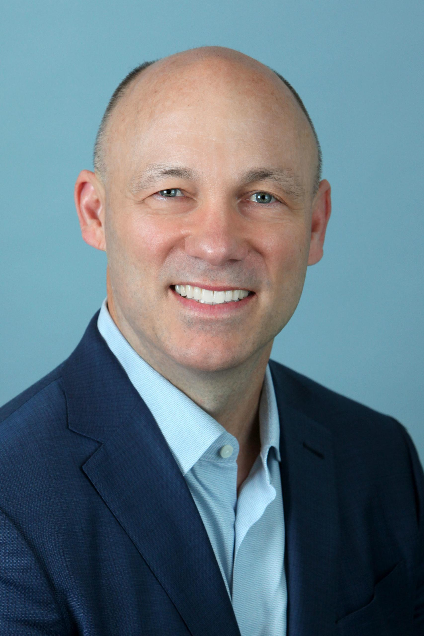 Eldon Mayer III, MBA