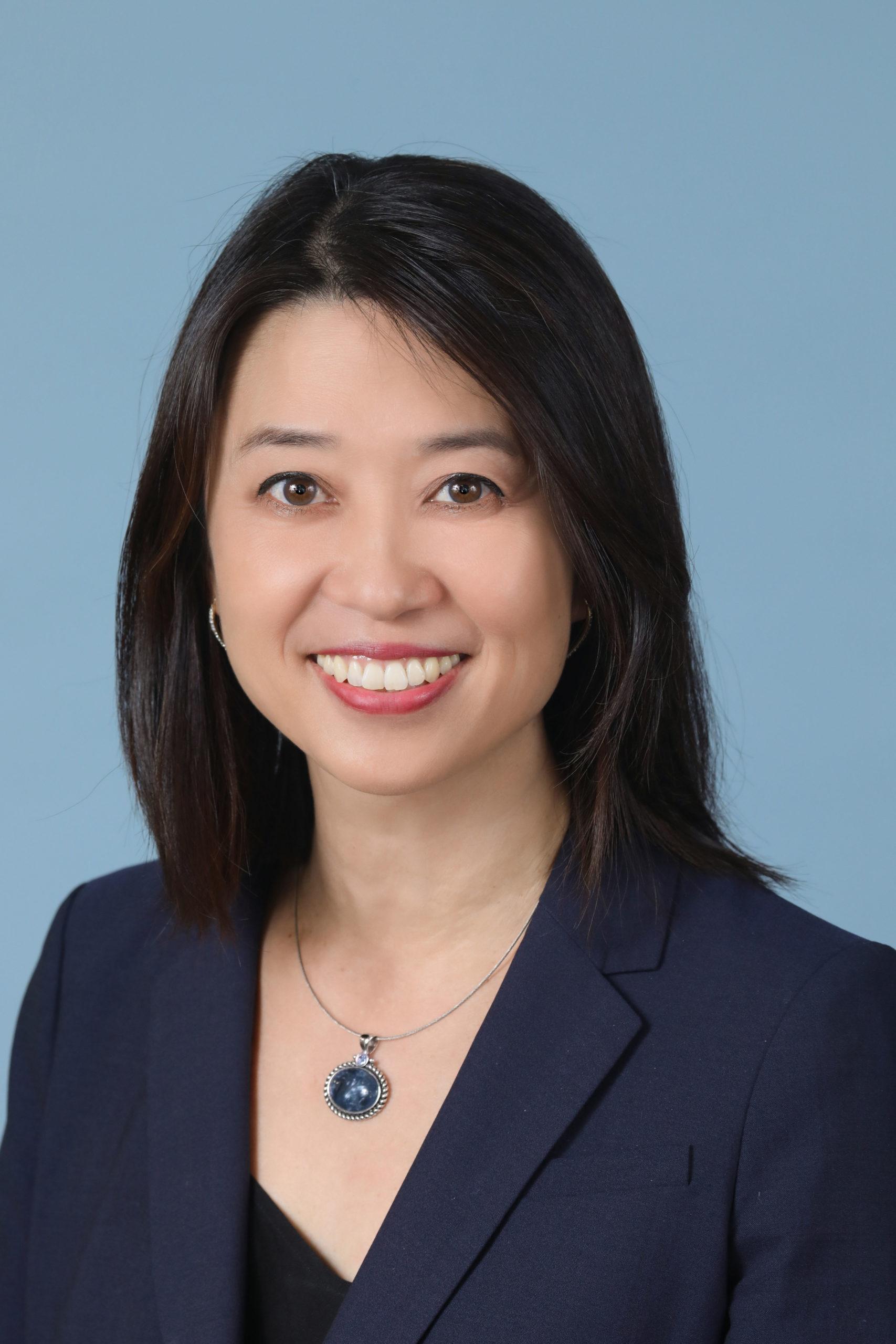 Ingrid Choong, PHD
