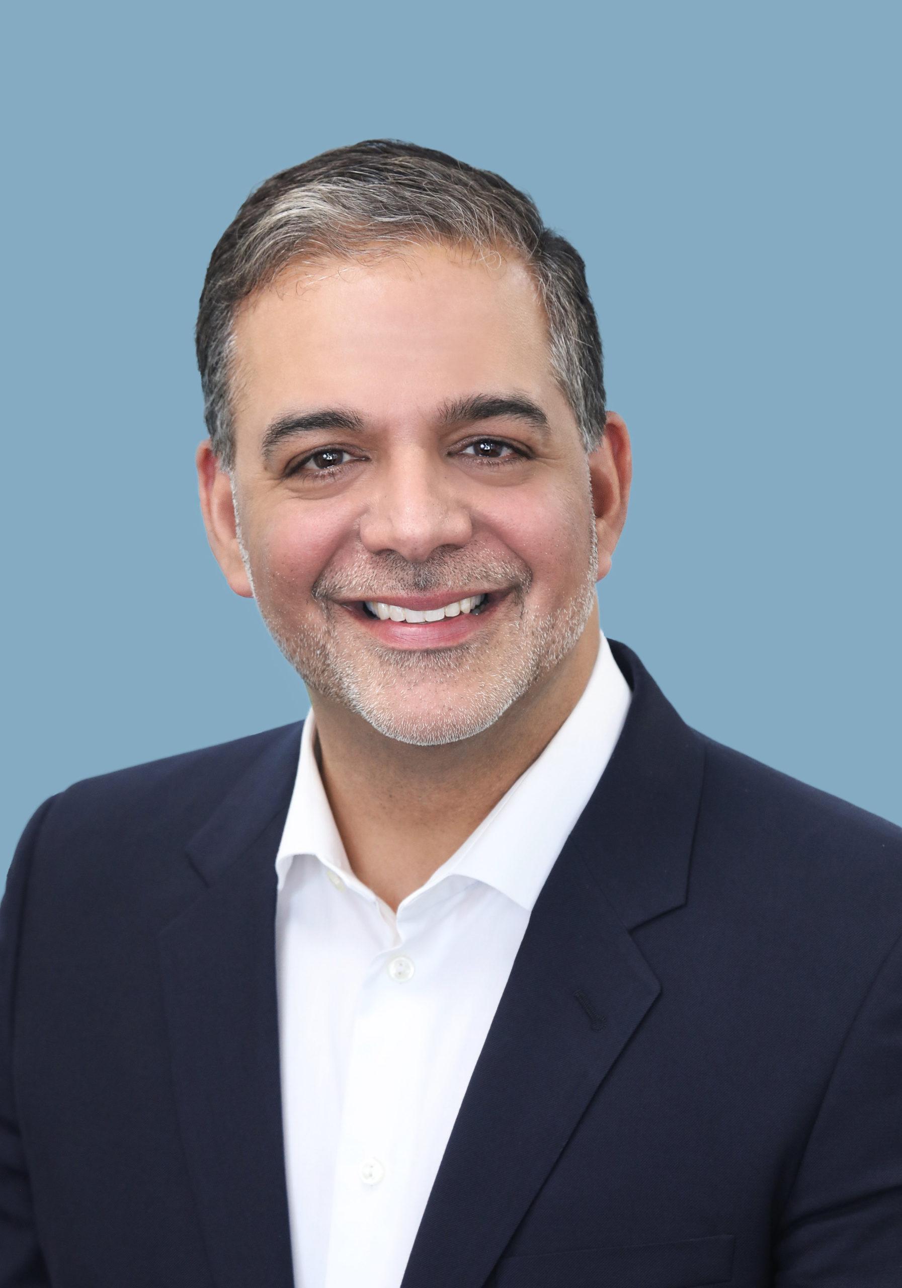 Amit K. Sachdev, JD