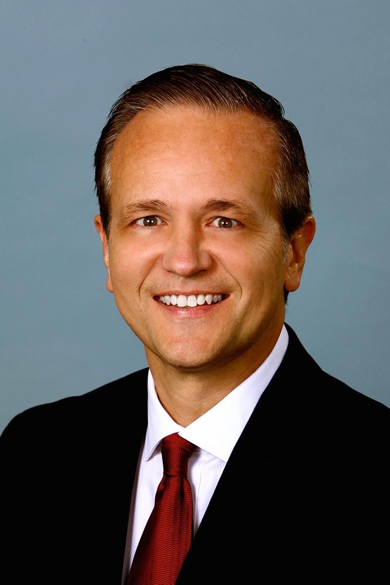 David A. Cory, RPH, MBA