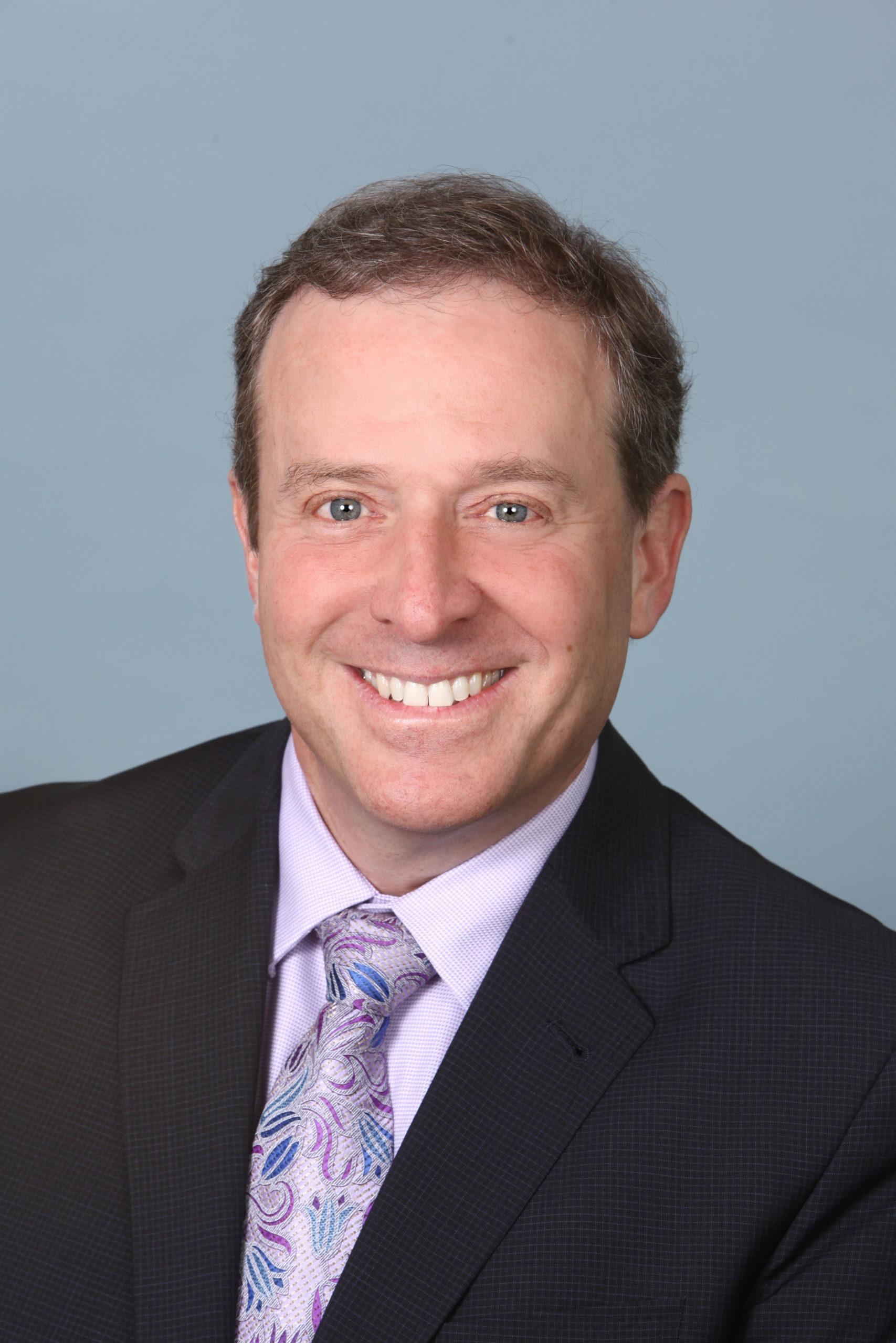 Jeffrey S. Glenn, MD, PHD