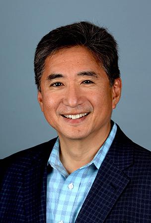 Evan Loh, MD, MBA